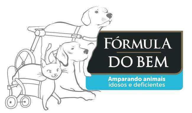 Você conhece o programa Fórmula do Bem?